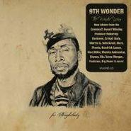 9th Wonder, The Wonder Years (CD)