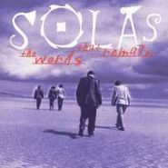 Solas, The Words That Remain (CD)