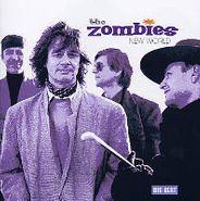 The Zombies, New World (CD)