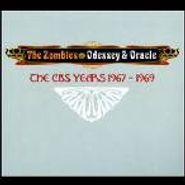 The Zombies, Odessey & Oracle: The CBS Years 1967-1969 (CD)