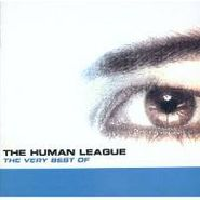 The Human League, The Very Best Of The Human League (CD)