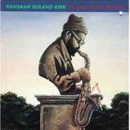 Rahsaan Roland Kirk, The Man Who Cried Fire (CD)