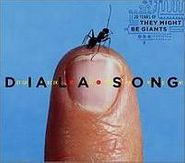 They Might Be Giants, Dial-A-Song: 20 Years Of They Might Be Giants (CD)