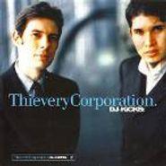 Thievery Corporation, DJ-Kicks (CD)