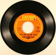 """Third Avenue Blues, It's Got To Be Love / If You Don't Love Me (7"""")"""
