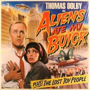 Thomas Dolby, Aliens Ate My Buick (LP)