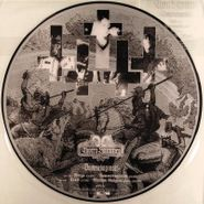 Thorr's Hammer, Dommedagsnott [Picture Disc] (LP)