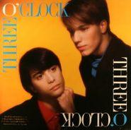 The Three O'Clock, Vermillion (LP)