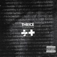 Thrice, If We Could Only See Us Now (CD)