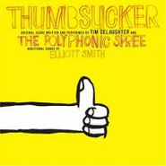 The Polyphonic Spree, Thumbsucker [Score] (CD)