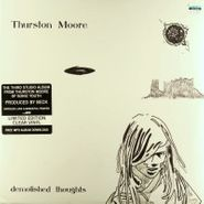 Thurston Moore, Demolished Thoughts [Clear Vinyl] (LP)