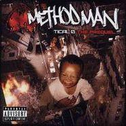 Method Man, Tical 0: The Prequel (CD)