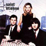Saint Etienne, Tiger Bay (CD)