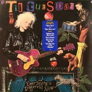 'Til Tuesday, Everything's Different Now (LP)