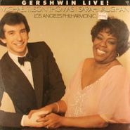 Sarah Vaughan, Gershwin Live! (LP)