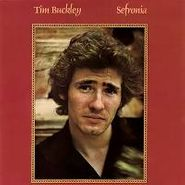 Tim Buckley, Sefronia (CD)