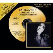 Laura Nyro, Time and Love: The Essential Masters (CD) [24KT]