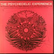Dr. Timothy Leary, The Psychedelic Experience (Signed) (LP)