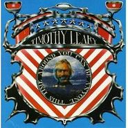 Timothy Leary, You Can Be Anyone This Time Around (CD)