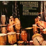 Tino Contreras, Percusiones Mexicanas (LP)