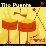 Tito Puente, Hot Timbales! (CD)