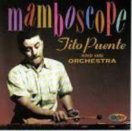 Tito Puente, Mamboscope (CD)