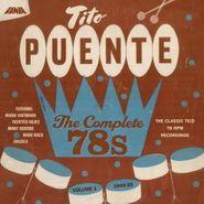 Tito Puente, Vol. 1-Complete 78's (CD)