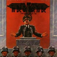 """Mel Brooks, To Be Or Not To Be [The Hitler Rap] Pt.s 1 & 2 (12"""")"""