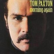 Tom Paxton, Morning Again (CD)