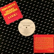 """Tom Petty And The Heartbreakers, Pack Up The Plantation - Live! Sampler (12"""")"""