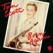 Tom Scott, Born Again (CD)
