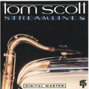 Tom Scott, Streamlines (CD)