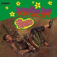 Tom Scott, The Honeysuckle Breeze (CD)