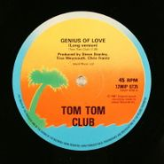 "Tom Tom Club, Genius Of Love (12"")"