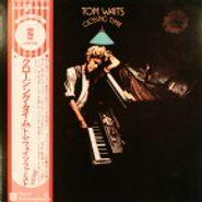 Tom Waits, Closing Time [Japan] (LP)