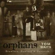 Tom Waits, Orphans: Brawlers, Bawlers & Bastards [Limited Edition Book Version] (CD)