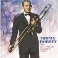 Tommy Dorsey, The Seventeen Number Ones (CD)