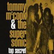 Tommy McCook, Top Secret (CD)