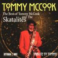 The Skatalites, The Best Of Tommy McCook and The Skatalites (CD)