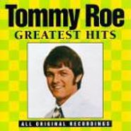 Tommy Roe, Greatest Hits (CD)