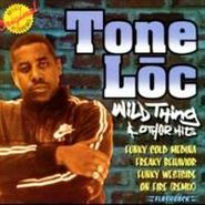 Tone-Loc, Wild Thing & Other Hits (CD)