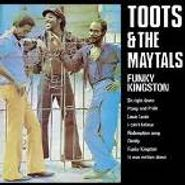 Toots & The Maytals, Funky Kingston (CD)