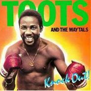 Toots & The Maytals, Knock Out! (CD)