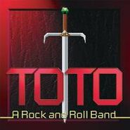 Toto, A Rock and Roll Band (CD)