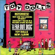 Toy Dolls, A Far Out Disc (CD)