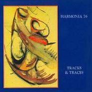 Harmonia, Tracks & Traces (CD)