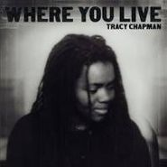 Tracy Chapman, Where You Live (CD)