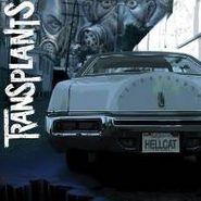 Transplants, Transplants (CD)