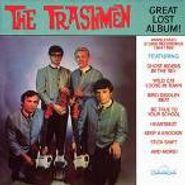 The Trashmen, The Great Lost Trashmen Album (CD)