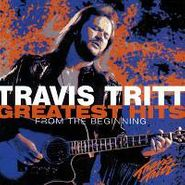 Travis Tritt, Greatest Hits: From The Beginning (CD)